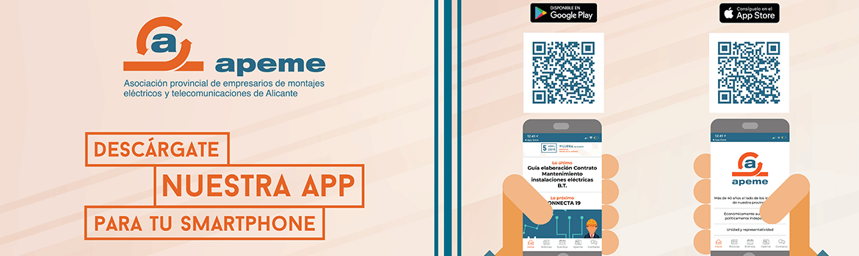 Descárgate nuestra APP para tu smartphone