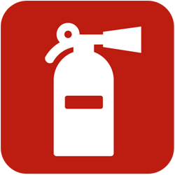Servicio contra incendios