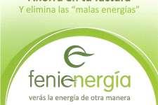 Fenie Energía Ahorra en tu factura y elimina las malas energías