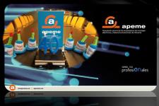 40 Aniversario APEME Asociación Electricistas y Telecomunicaciones Alicante