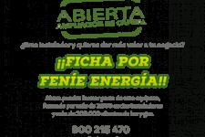 Ficha por Feníe Energía