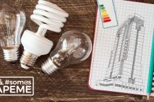 Certificación eficiencia energética de los edificios