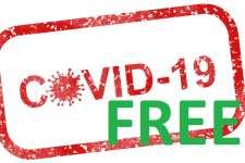 Informe sobre certificación y sello COVID FREE o similar