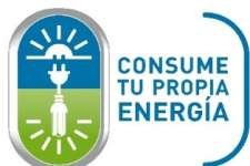 Consume tu propia energia