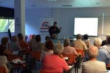Fotografías segunda Jornada Alicante