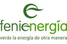 Logo Fenie Energía