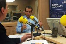 Entrevista Cadena Ser Alicante APEME
