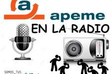 APEME en la radio
