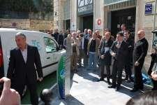 APEME en La Ser Radio Alcoy Recarga vehículo eléctrico