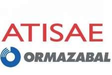 Logos ATISAE y Ormazabal