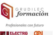 Logos Grudilec, Electro Idella Alicante y Peisa Alicante