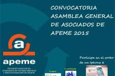Asamblea General APEME