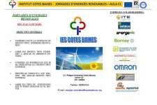 Jornades Energies Renovables