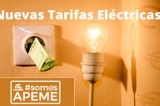 Aclaración sobre las nuevas tarifas eléctricas