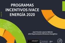 Programa Ayudas IVACE 2020