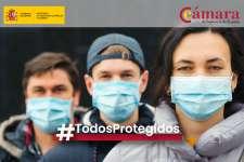 """Plataforma """"Todos protegidos"""""""