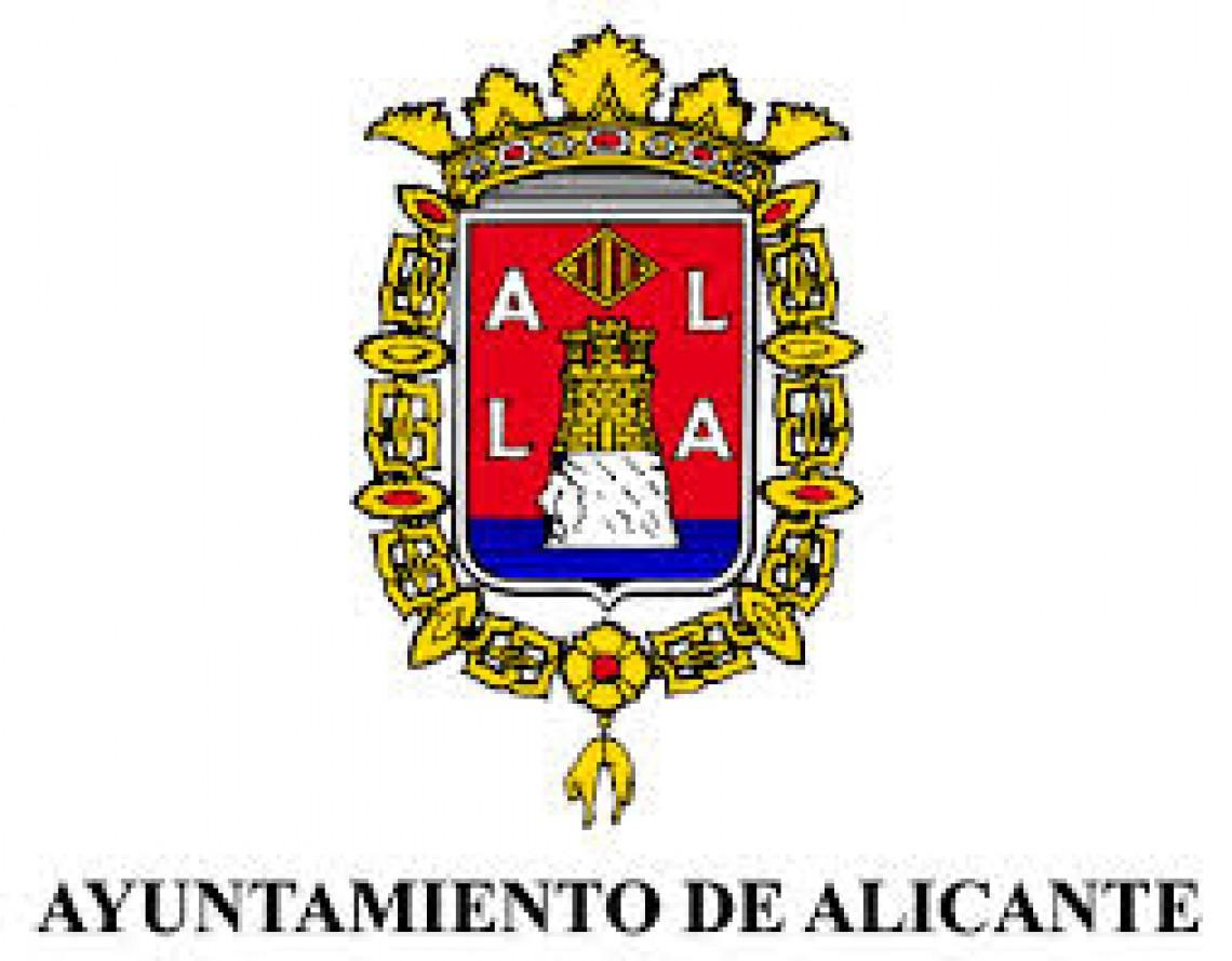 Escudo Alicante