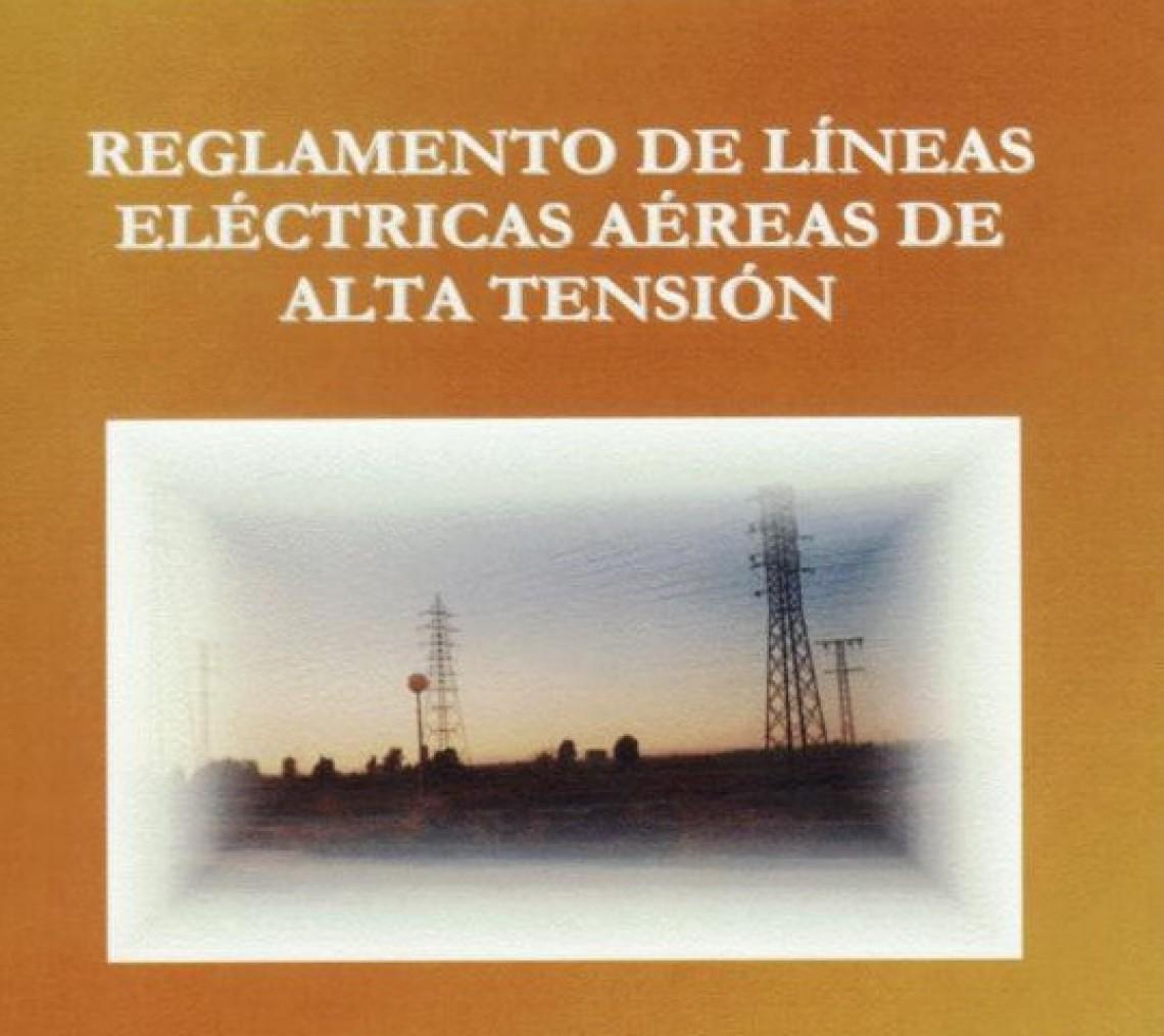 reglamento alta tension