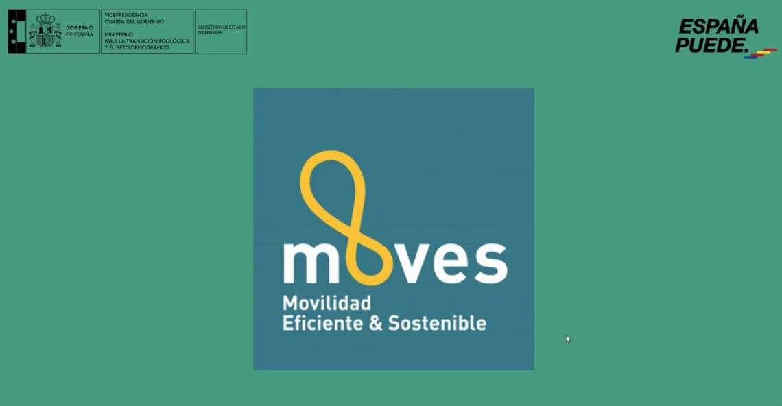 MOVES III: Ayudas vehículos eléctricos e Infraestructura de recarga