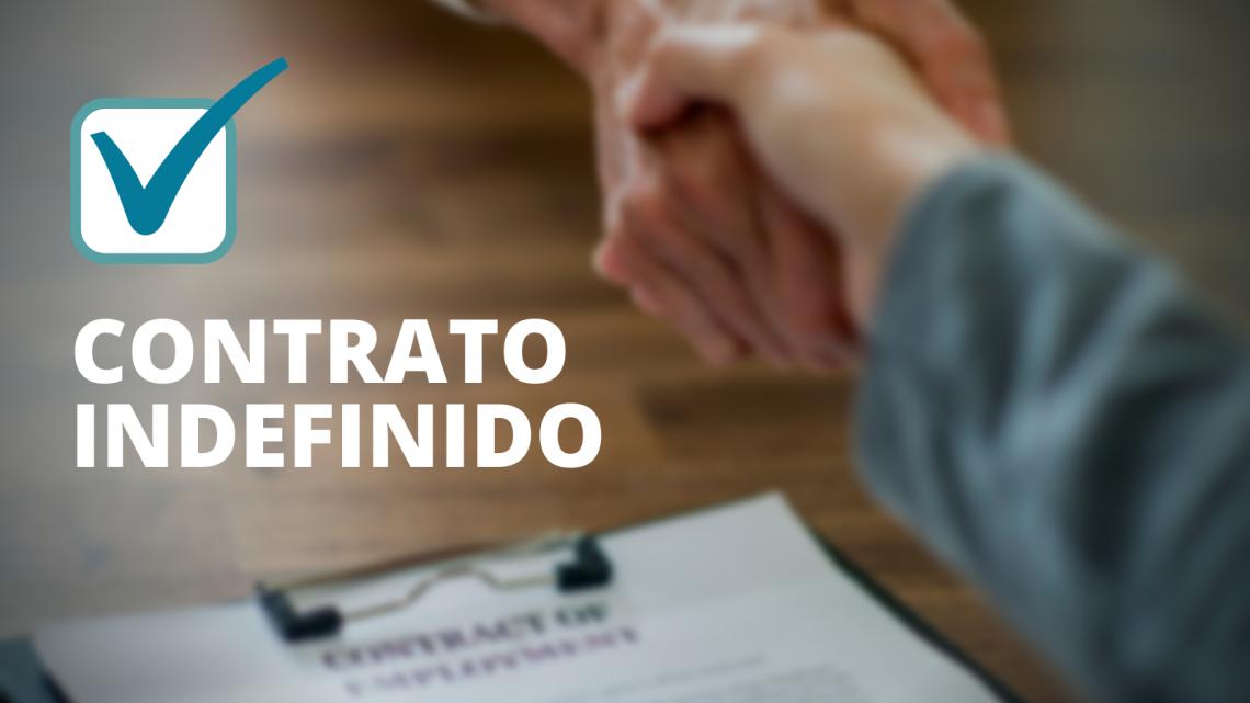 Programa de fomento de la conversión a indefinido de contratos temporales