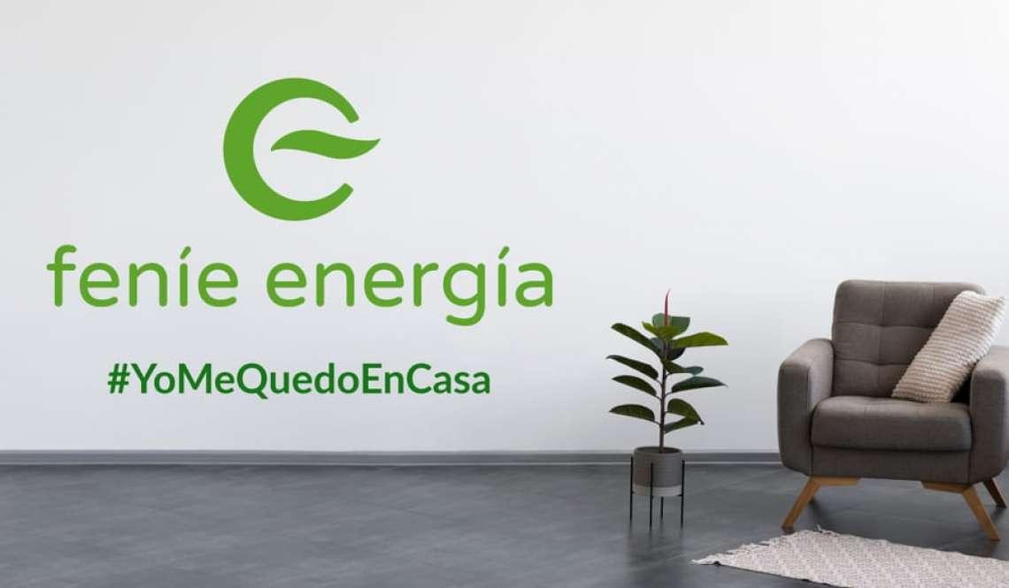 Recopilación de medidas adoptadas por Feníe Energía frente al COVID-19