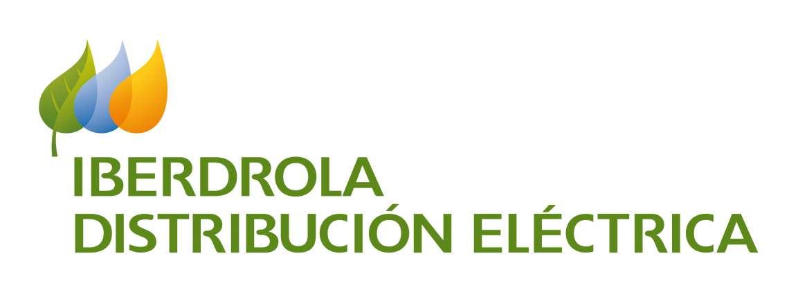 Comunicado Iberdrola Distribución Eléctrica