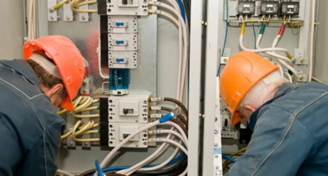 Campaña de inspección de instalaciones eléctricas de B.T.