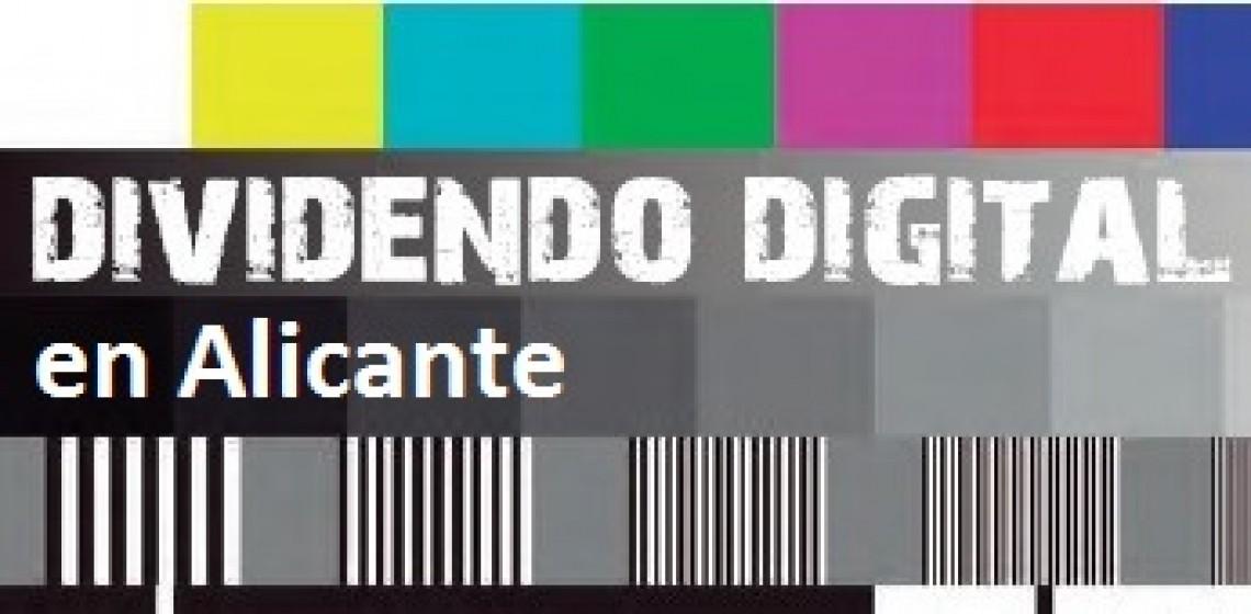 Dividendo Digital en Alicante