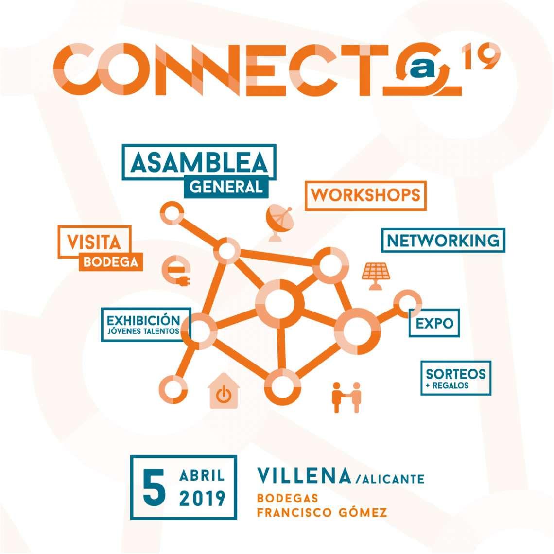 Connecta 19
