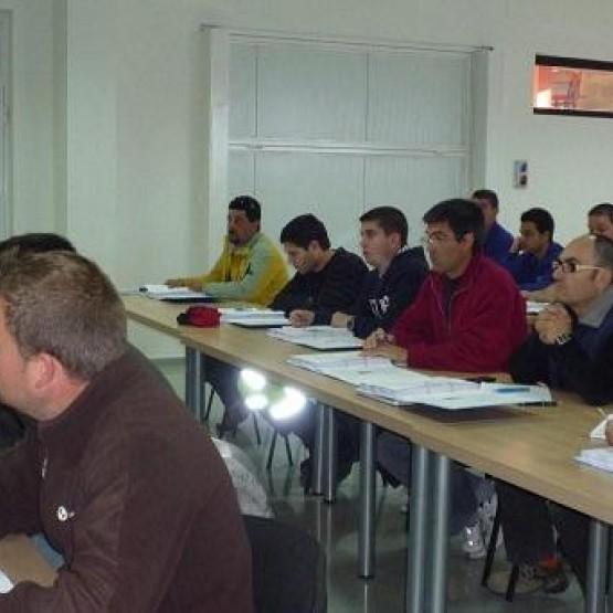 Curso TTBT Alicante