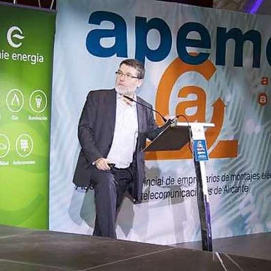 Autoconsumo y Movilidad Eléctrica por Pere Soria de Circutor