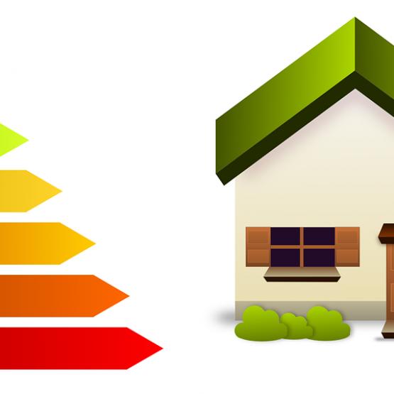 Eficiencia energética de las viviendas