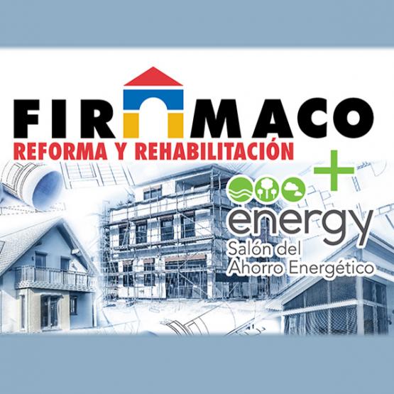 FIRAMACO + ENERGY 2018