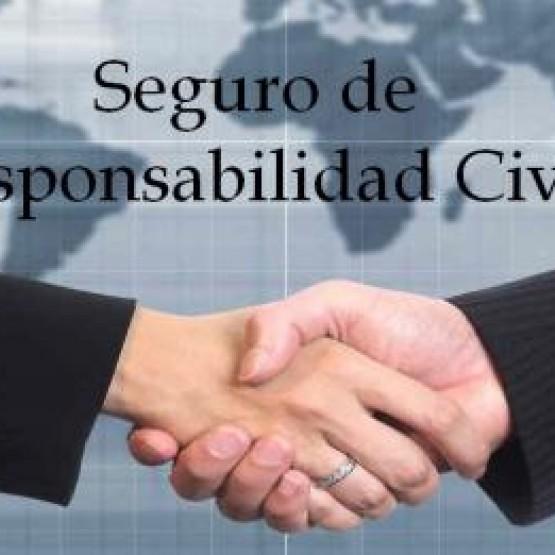 Seguro Responsabilidad Civil 2016