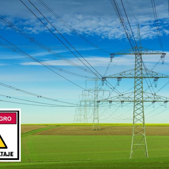 Seguridad y Prevención en instalaciones eléctricas