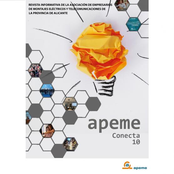 Revista APEME Conecta 10