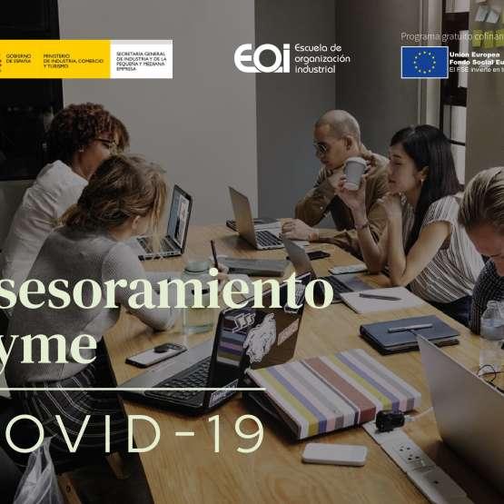 Programa Asesoramiento Empresarial PYME - COVID-19